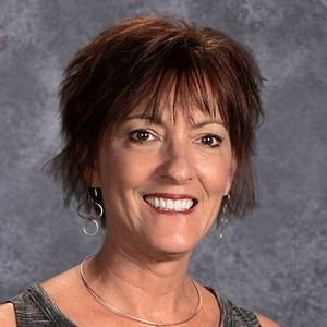 Kimberly Saxon's Profile Photo