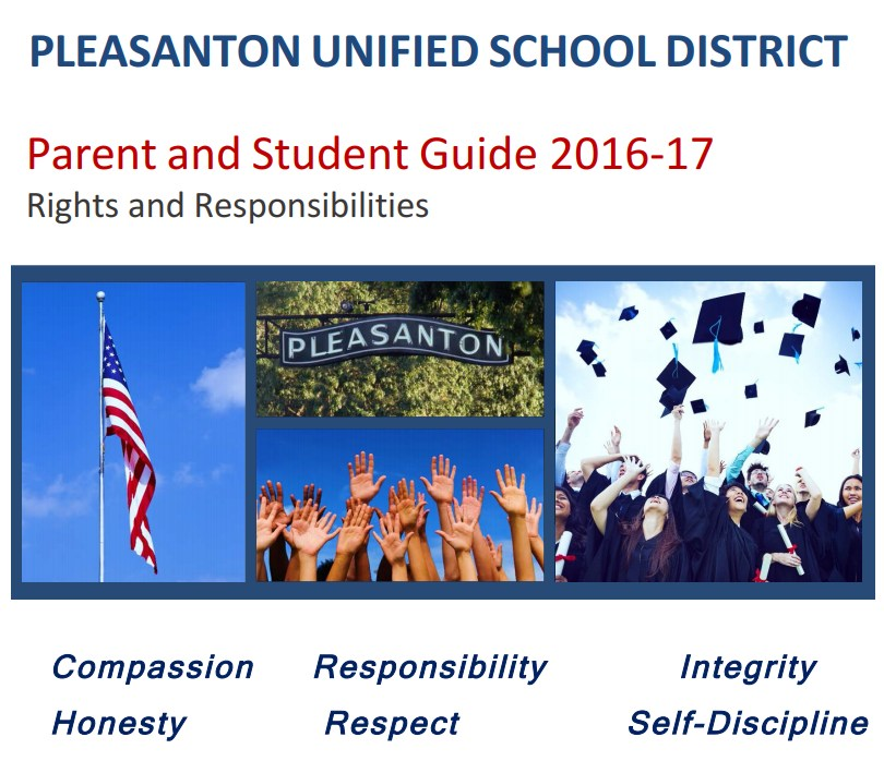 District Student Handbook