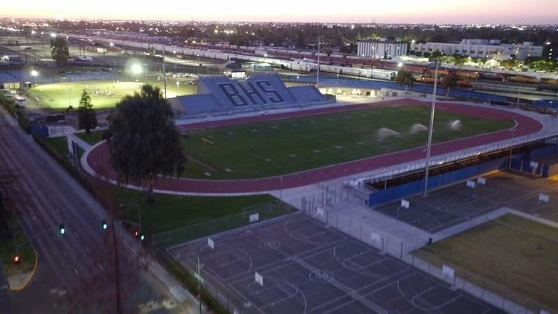 Purchase a Stadium Tile Thumbnail Image