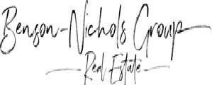 Benson Nichols group Real Estate