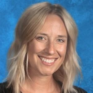 Anna Becker's Profile Photo