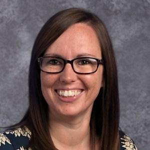 Jen Burkhart's Profile Photo