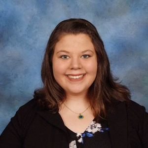 Michaela Blackshear's Profile Photo