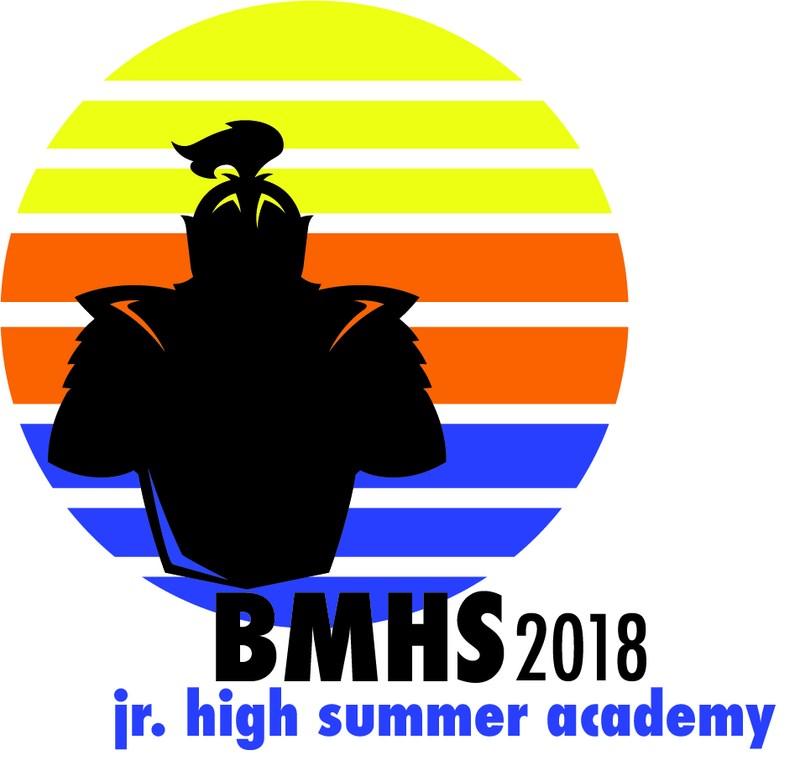 Jr. High Summer Academy: Register Now! Thumbnail Image
