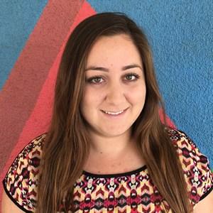 Christina Sako's Profile Photo