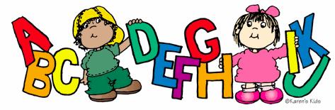 Kindergarten Pre-Registration Thumbnail Image