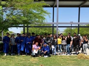 June 2018 Graduates
