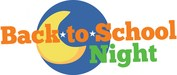 Back to School Night with Moon