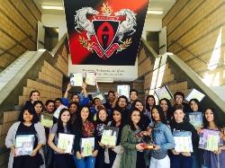 Advisory Guijarro E Arleta High School