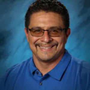Daniel Chilimidos's Profile Photo