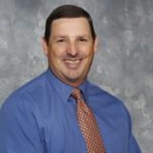 Jim Hunter's Profile Photo