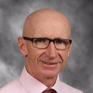 John Driscoll's Profile Photo