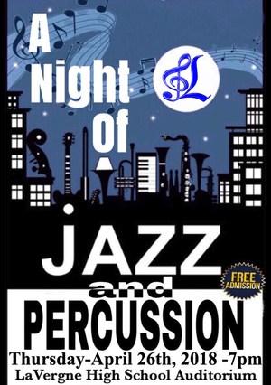 A Night of Jazz