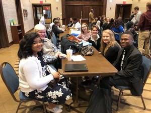 Region Literary Meet