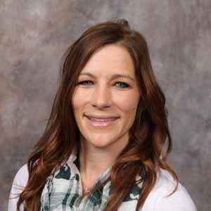 Jennifer Burrill's Profile Photo
