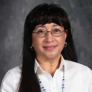 Georgina Falcon's Profile Photo