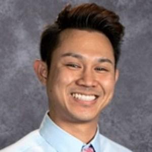 Adam Gutierrez's Profile Photo