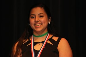 Allision Quiroz All-Star Tech