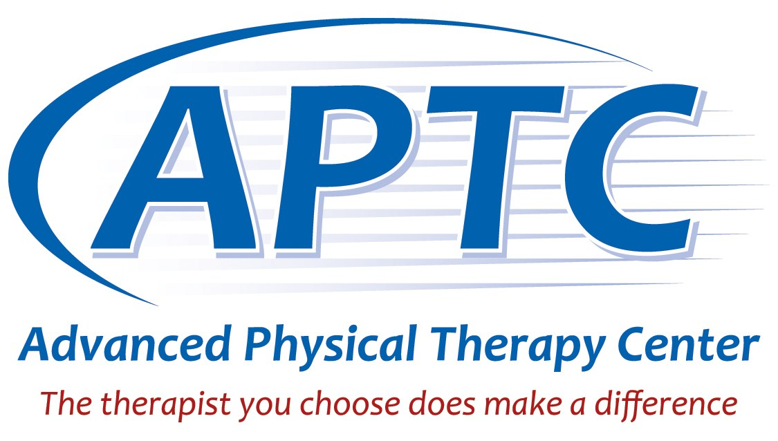Advanced Physial Therapy Center logo