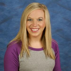 Ashley Bilbrey's Profile Photo