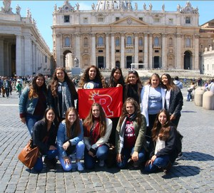 Vatican girls.jpg