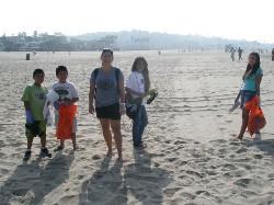Coastal Clean up 2009 seekins.JPG