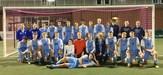 2017 Boys Soccer Team