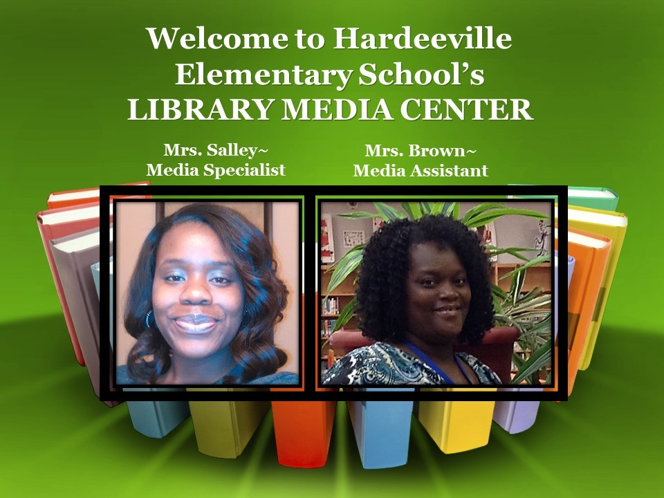 3rd-5th Grade Media Center Orientation