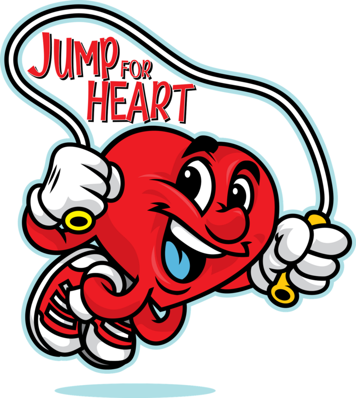 Help BME Reach their Jump Rope for Heart Goal! Thumbnail Image