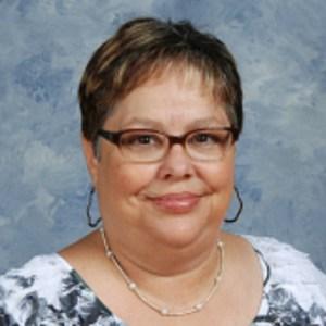 Barbara Gribble's Profile Photo