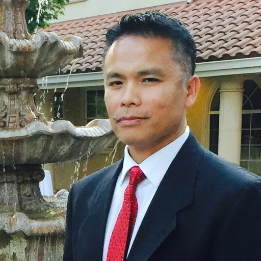Mr. Torrecampo, principal