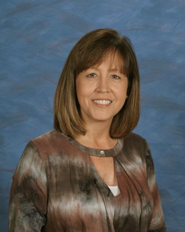 Principal Mrs. Jennifer Spakes