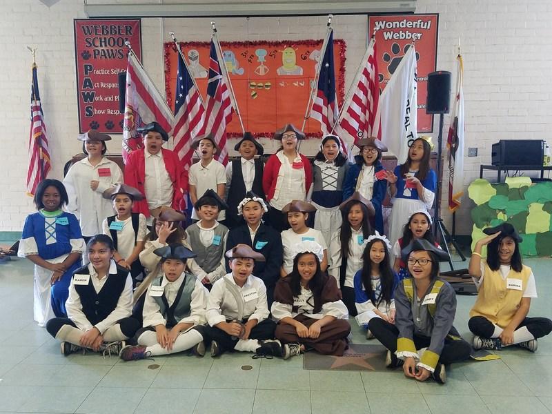 A Walk Through the American Revolution