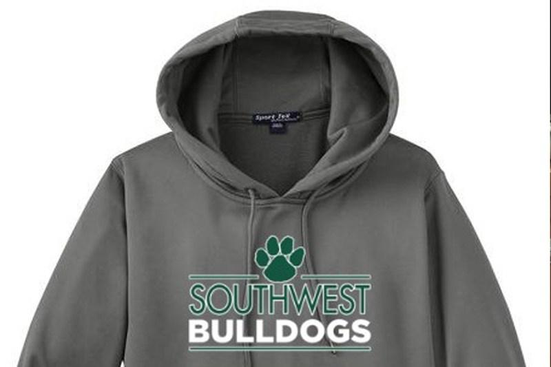 Southwest Spirit Wear on sale now Thumbnail Image