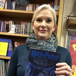 Teresa Edwards's Profile Photo