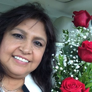 Maria Velazquez's Profile Photo