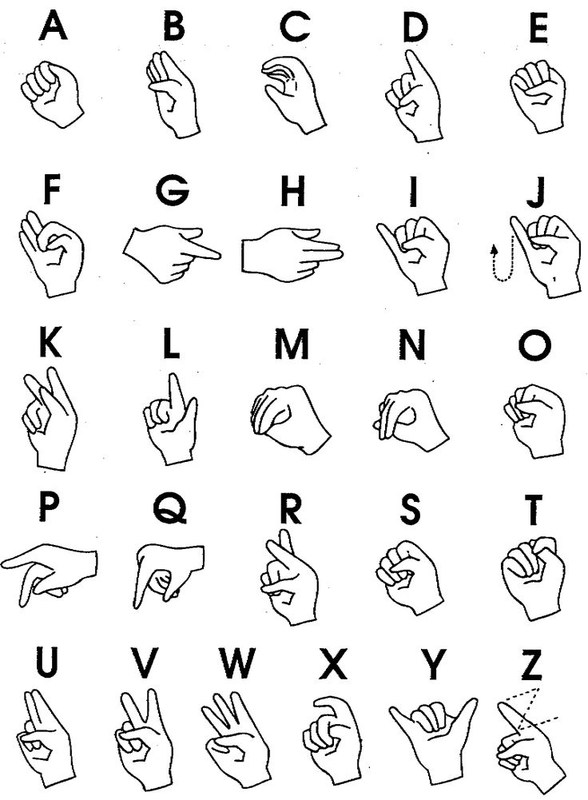 New Reading Teacher Ian Levine Brings American Sign Language to IDEA Thumbnail Image