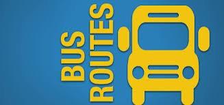 bus route