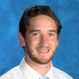 Garrett Wenzelburger's Profile Photo