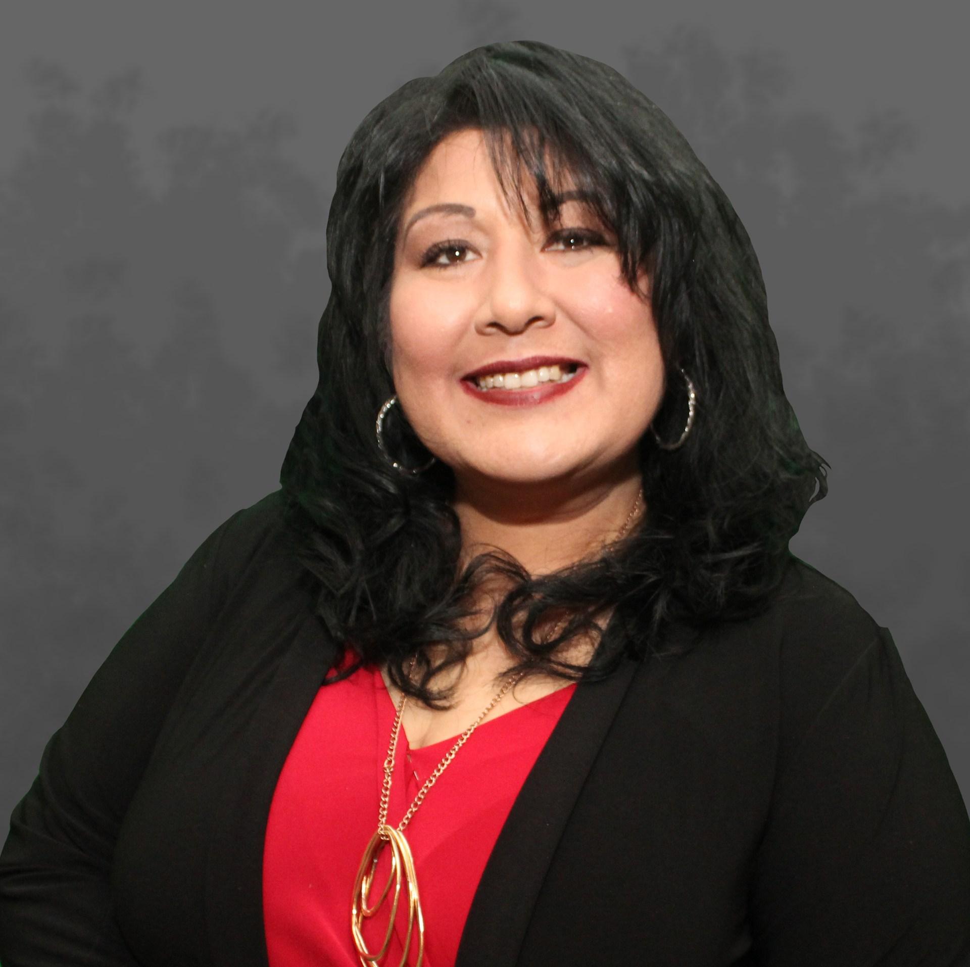Board Trustee Monique Celedon