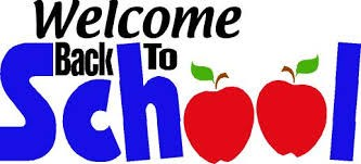 Principal's Welcome Back to School Letter (First Day of School-August 16th) Thumbnail Image