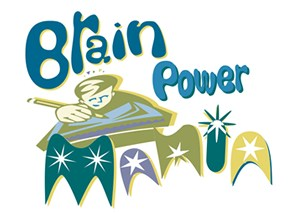 Brain Power Mania Continues All Summer! Thumbnail Image