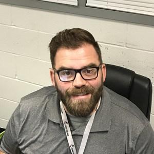 Trent Graves's Profile Photo