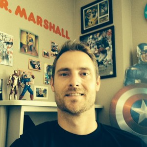 Israel Marshall's Profile Photo