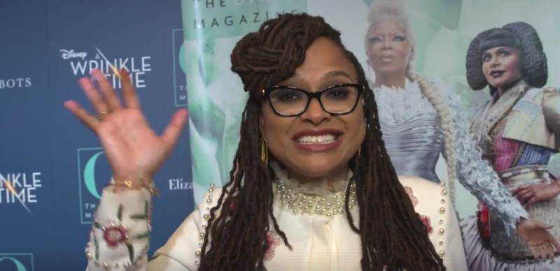 Ava DuVernay Greets the Jesters! Thumbnail Image