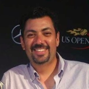 Mauricio Saavedra's Profile Photo