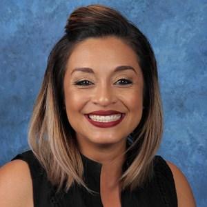 Melissa Zulueta's Profile Photo