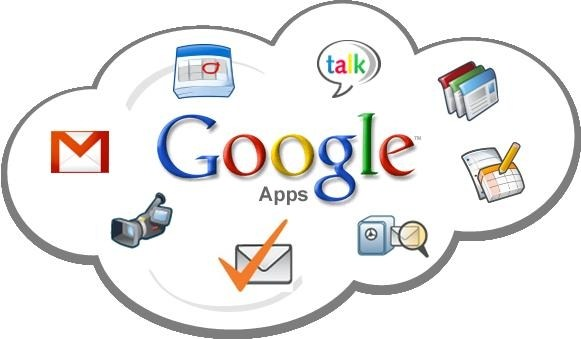 Google Apps for Education logo