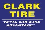 Clark Tire Logo