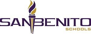 San Benito Schools Logos